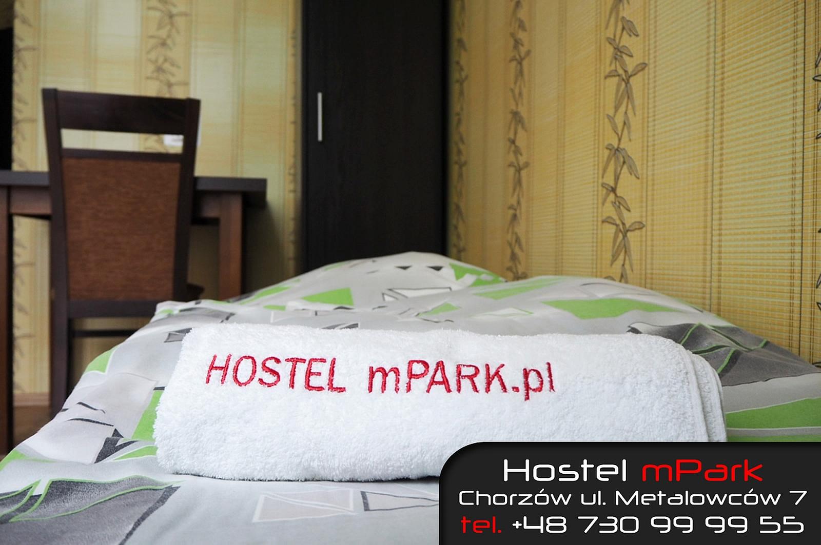 HostelmPark Noclegi Chorzów
